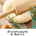 Grundrezepte & Basics