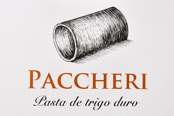 Paccheri all Arrabiata