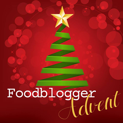 Foodblogger Advent